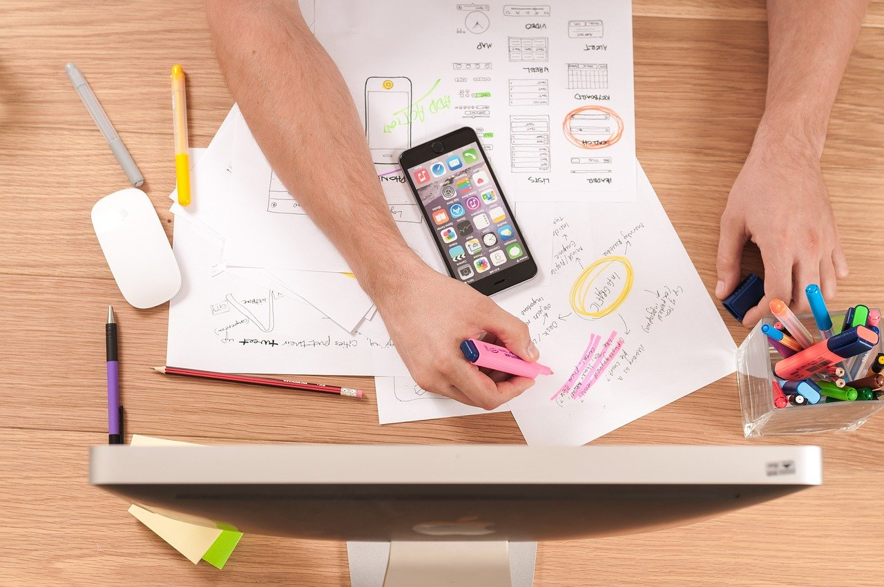Apprendre le webdesign